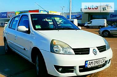 Renault Symbol 2008 в Житомире