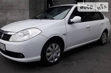 Renault Symbol 2012 в Киеве