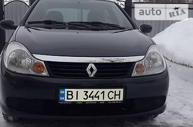 Renault Symbol 2008 в Полтаве