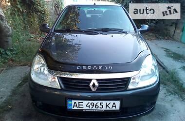Renault Symbol 2009 в Никополе