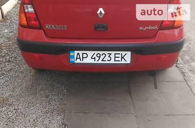 Renault Symbol 2004 в Запорожье