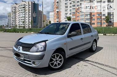 Renault Symbol 2003 в Виннице