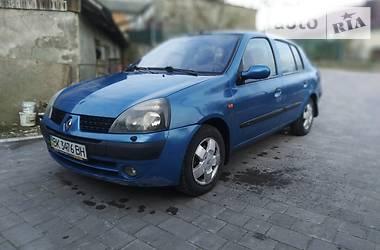 Renault Symbol 2003 в Тернополі