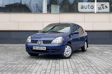 Renault Symbol 2006 в Киеве