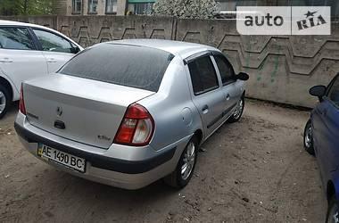 Renault Symbol 2005 в Днепре