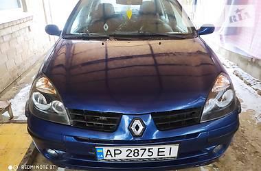 Renault Symbol 2006 в Запорожье