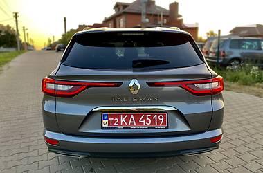 Renault Talisman 2016 в Ровно