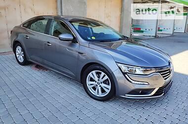 Renault Talisman 2017 в Ивано-Франковске