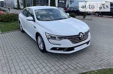 Renault Talisman 2016 в Львове