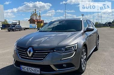 Renault Talisman 2017 в Ковеле