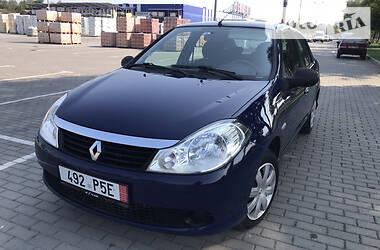 Renault Thalia 2010 в Коломые