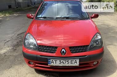 Седан Renault Thalia 2004 в Ивано-Франковске
