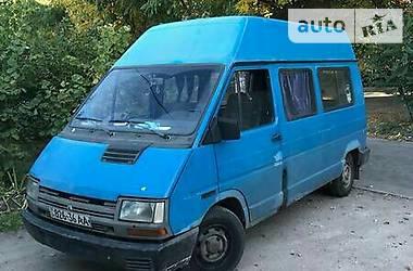 Renault Trafic груз.-пасс. 1990 в Николаеве