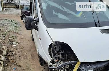 Renault Trafic груз.-пасс. 2003 в Первомайске