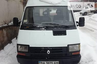 Renault Trafic груз. 1.7 1996