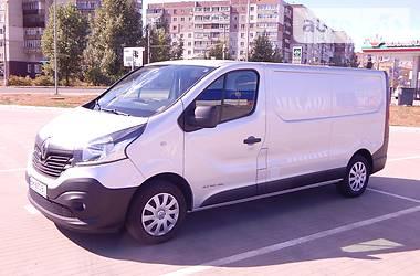Renault Trafic груз. 2015 в Сумах