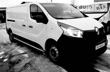 Renault Trafic груз. 2015 в Житомире