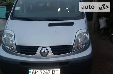 Renault Trafic груз. 2011 в Житомире