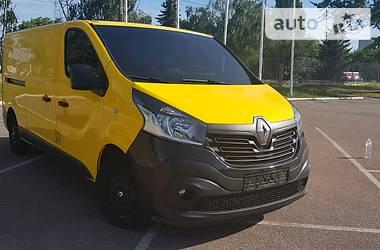 Renault Trafic груз. 2016 в Житомире