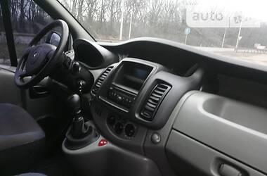 Renault Trafic груз. 2012 в Полтаве