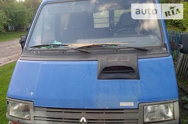 Renault Trafic груз. 1994 в Сумах