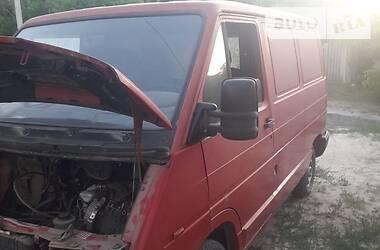 Renault Trafic груз. 2000 в Обухове