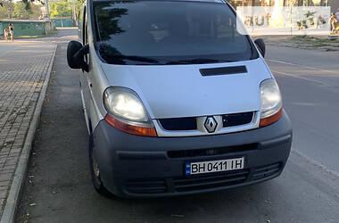 Renault Trafic груз. 2006 в Одессе