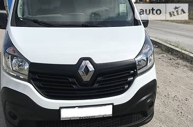 Renault Trafic груз. 2017 в Днепре