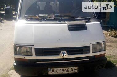 Renault Trafic груз. 1999 в Апостолово