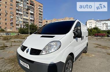 Renault Trafic груз. 2012 в Харькове