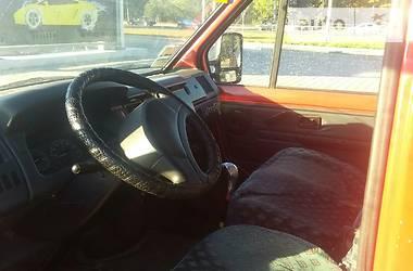 Renault Trafic груз. 1995 в Черкассах