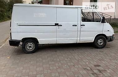 Renault Trafic груз. 1995 в Черновцах