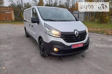 Renault Trafic груз. 2017 в Нововолынске