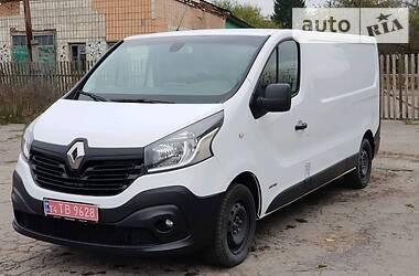 Renault Trafic груз. 2016 в Киеве
