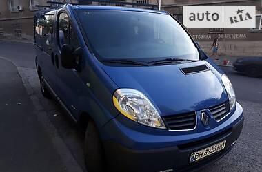 Renault Trafic груз. 2012 в Одессе