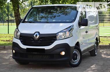 Renault Trafic груз. 2015 в Дрогобыче