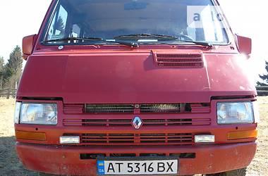 Renault Trafic пасс. 1991