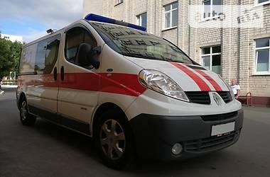 Автомобиль скорой помощи Renault Trafic пасс. 2015 в Киеве