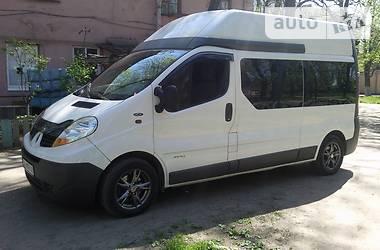 Renault Trafic пасс. 2007 в Запорожье