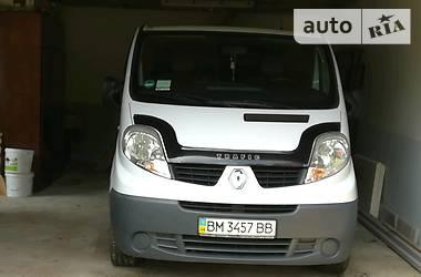 Renault Trafic пасс. 2009 в Сумах