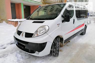 Renault Trafic пасс. 2011 в Луцке