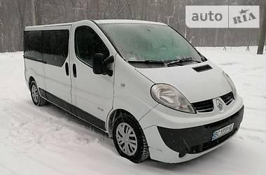Renault Trafic пасс. 2013 в Киеве