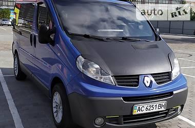 Renault Trafic пасс. 2007 в Луцке