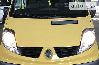 Renault Trafic пасс. 2014 в Конотопе