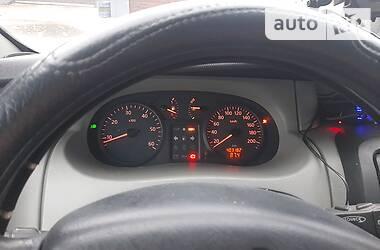 Renault Trafic пасс. 2003 в Киеве