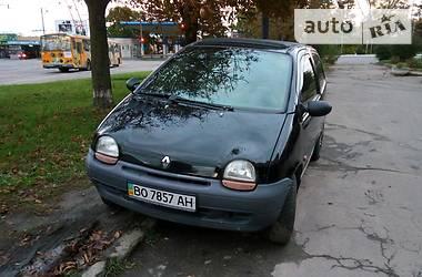 Renault Twingo 1997 в Тернополе
