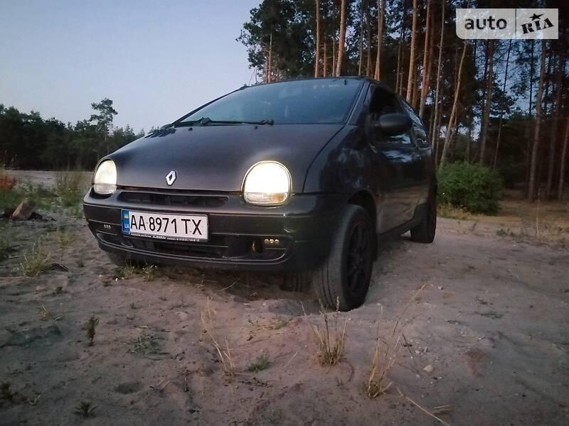 Renault Twingo 1994 в Киеве