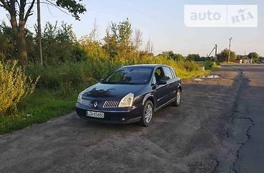 Renault Vel Satis 2004 в Червонограде