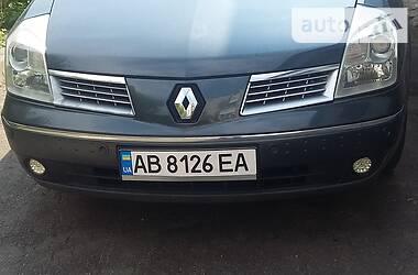 Renault Vel Satis 2005 в Виннице