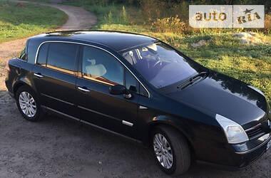 Renault Vel Satis 2005 в Бобровице